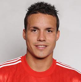 Philipp Degen Liverpool Fc