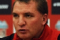 Brendan pre-United