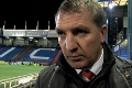 Rodgers on Oldham loss