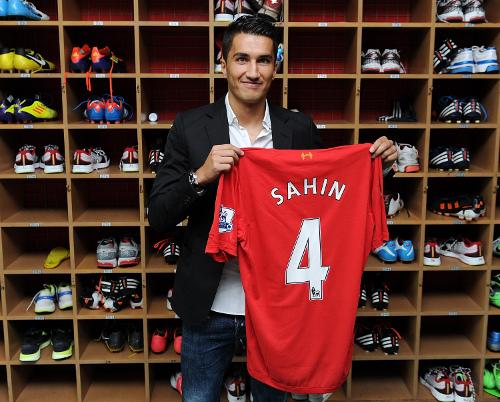 Nuri Şahin (Liverpool FC)