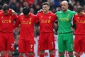 Minute's silence for Hillsborough
