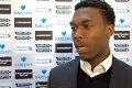 Sturridge on a great start