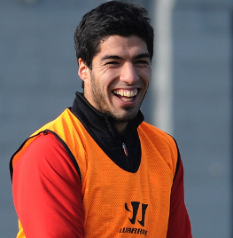 luis suarez, suarez