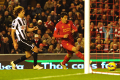 Suarez's goal in every angle