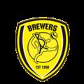 Burton 0 - 5 Liverpool