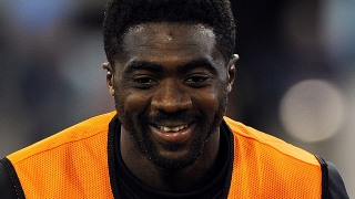Toure: I've never seen this support